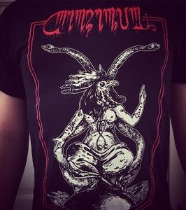 Karmazid - Abraxas T-Shirt