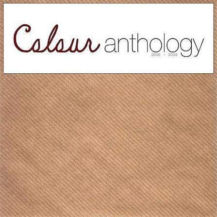 Colour - Anthology