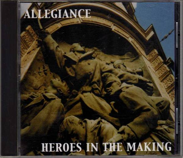 Allegiance - heroes in the making