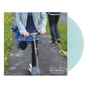 Happy Accidents – You Might Be Right Album
