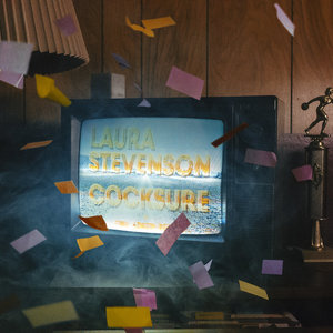 Laura Stevenson - Cocksure LP