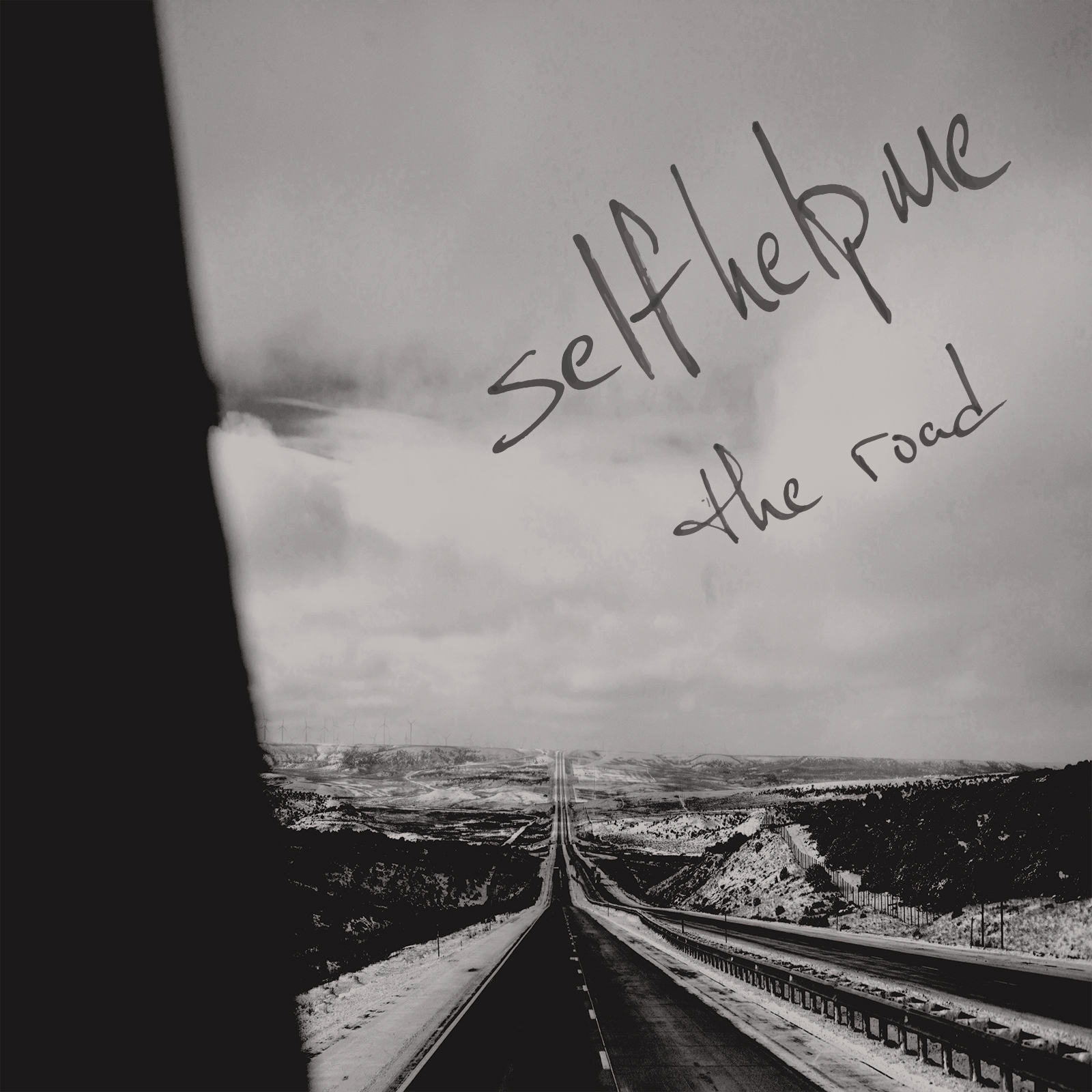 Selfhelpme - The Road