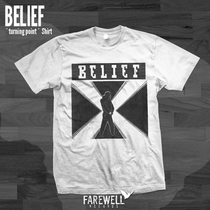 BELIEF ´Turning Point´ Shirt