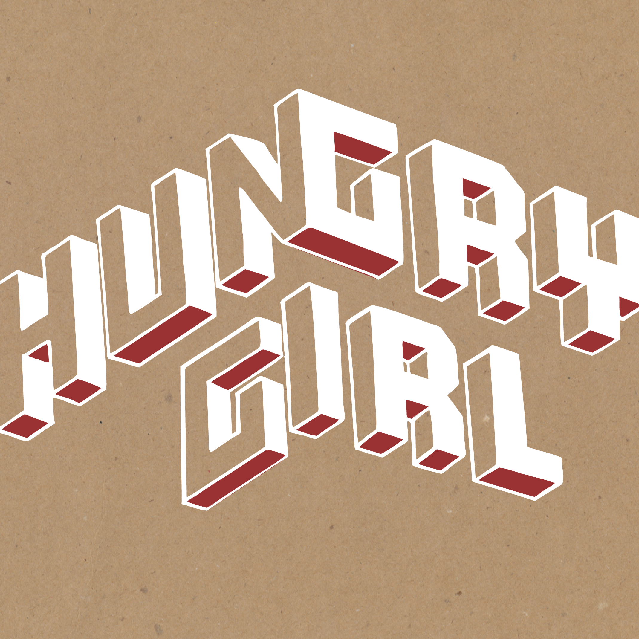 Hungry Girl - Benefit Series, Vol. 2