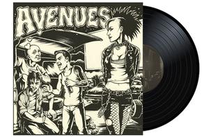 Avenues - Creep Show 10
