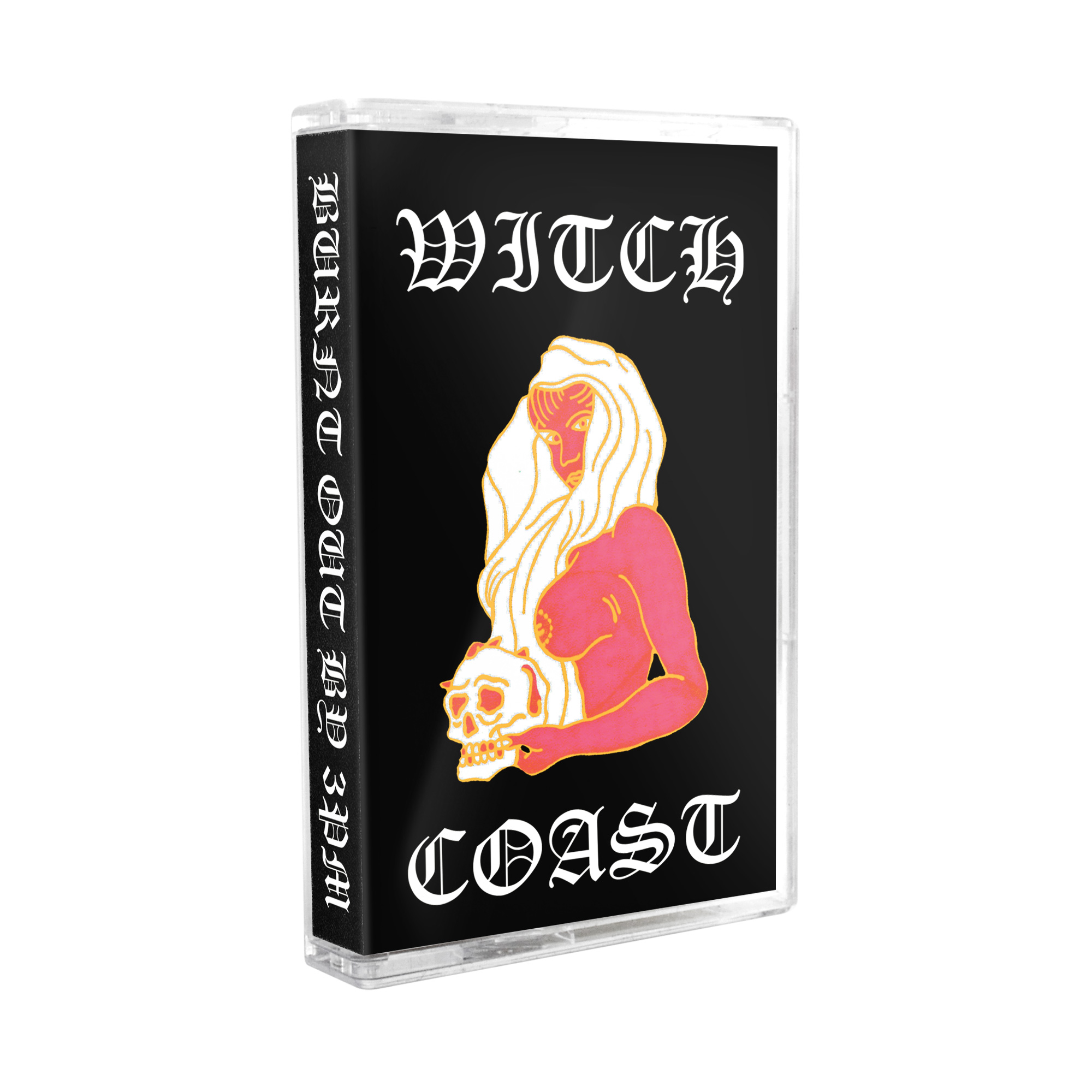 Witch Coast - Burnt Out By 3PM