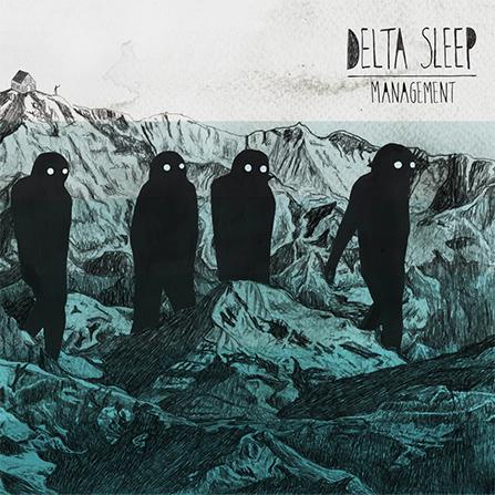 Delta Sleep - Management (CD)