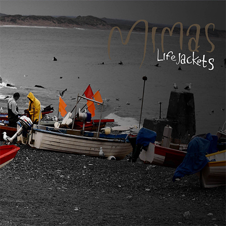Mimas - Lifejackets