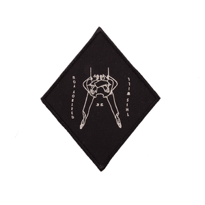 'Pray' Patch
