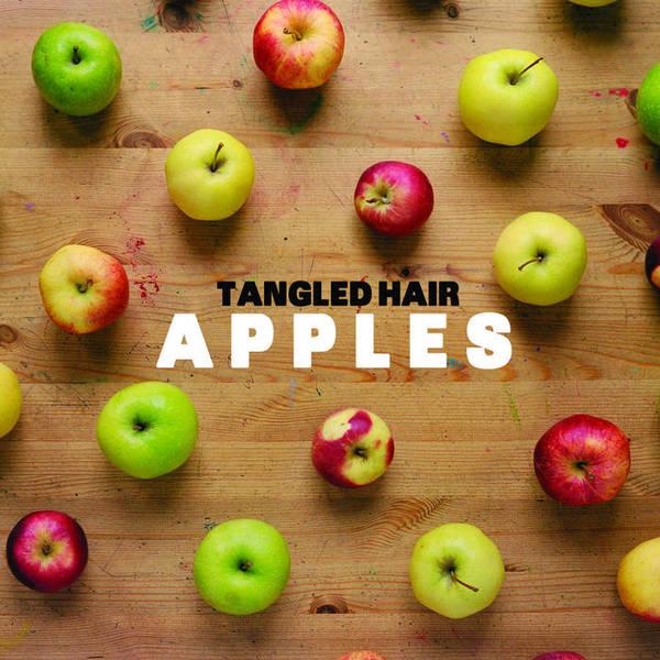 Tangled Hair - Apples