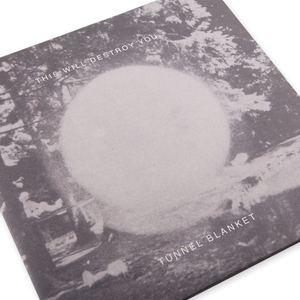 Tunnel Blanket CD/LP