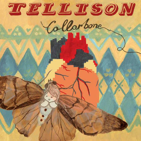 Tellison - Collarbone