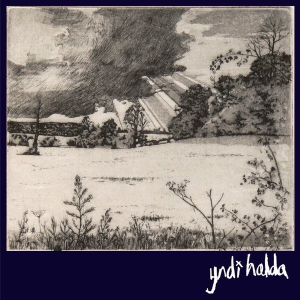 yndi halda - Enjoy Eternal Bliss