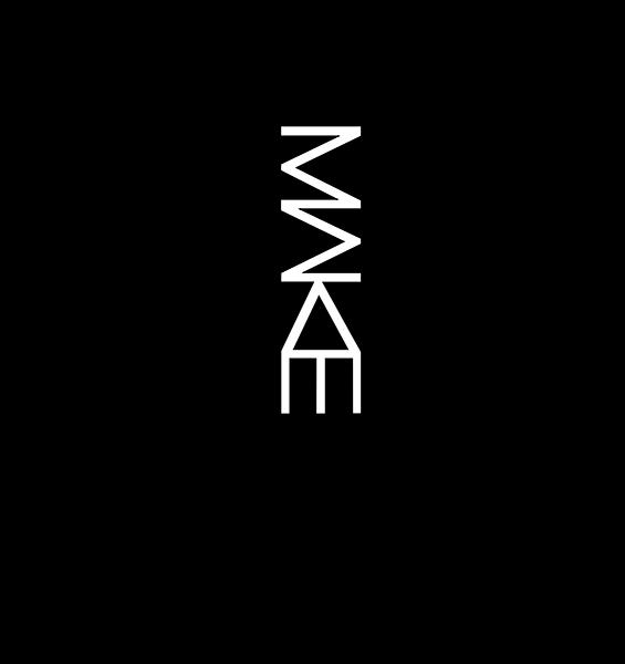 MAKE Logo tee