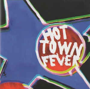FogDonkey - Hot Town Fever