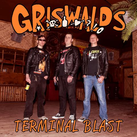 Griswalds - terminal blast