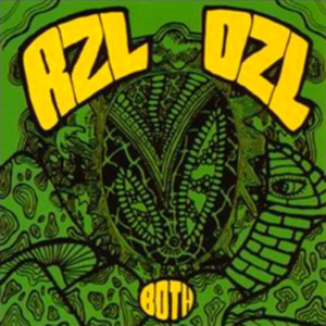 RZL DZL - Both CD