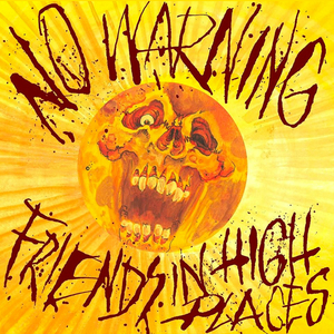No Warning - Friends In High Places Flexi 7