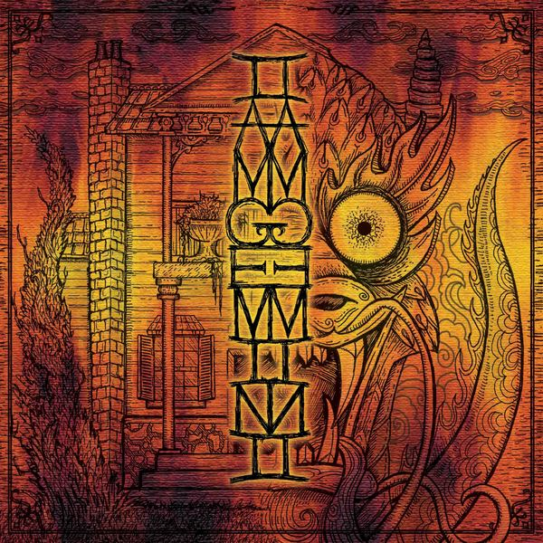 Cursive - I Am Gemini - LP