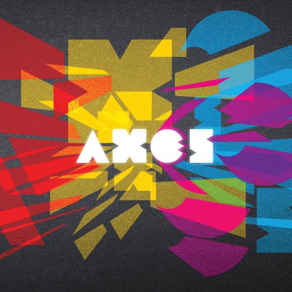 Axes - Axes - LP/CD