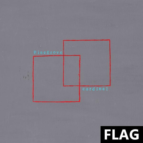Squares Flag