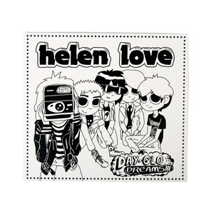 Helen Love - Day Glo Dream