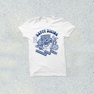 Happy Diving - Electric Soul Unity Shirt
