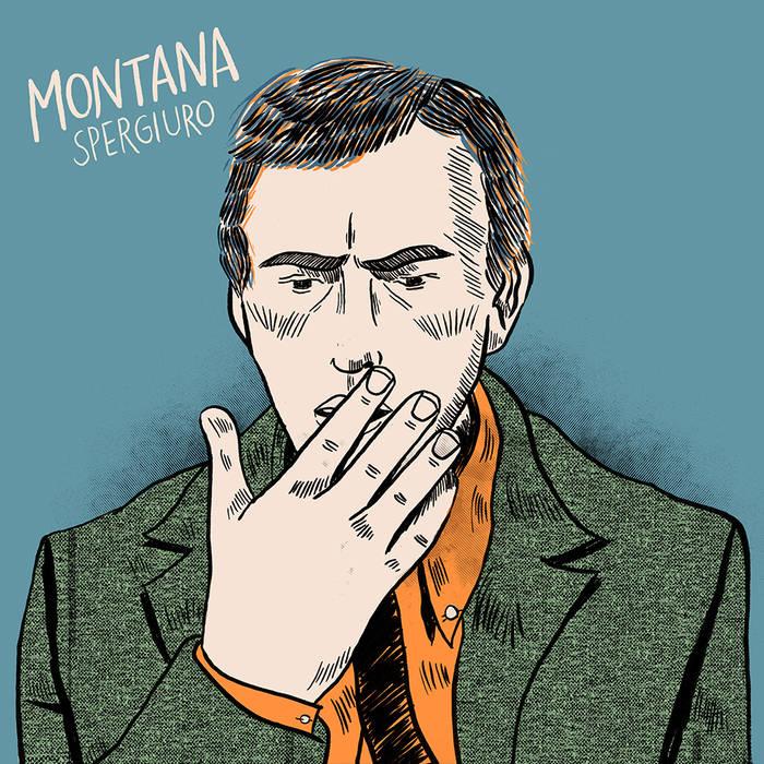 Montana - spergiuro