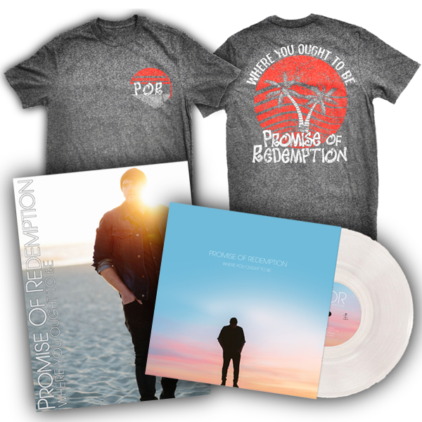 POR // 'Where You Ought To Be' // Deluxe Bundle