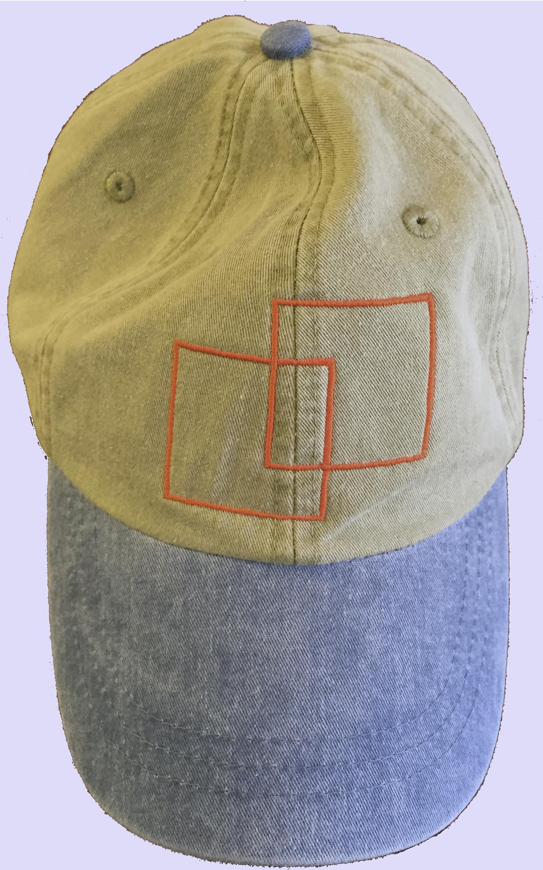Squares Hat