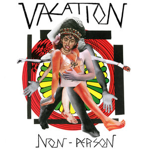 Vacation - Non Person LP