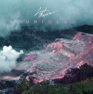 Look Mexico - Uniola LP