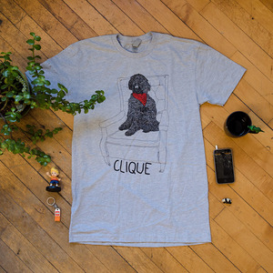 CLIQUE - Baxter Shirt
