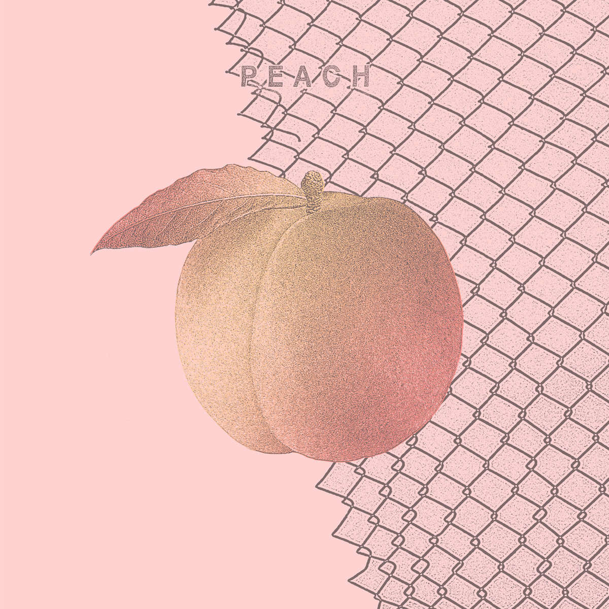 Culture Abuse - Peach LP