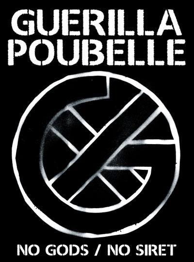 Guerilla Poubelle - TS anarcho