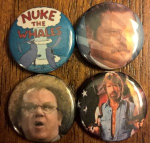PIN PACK!