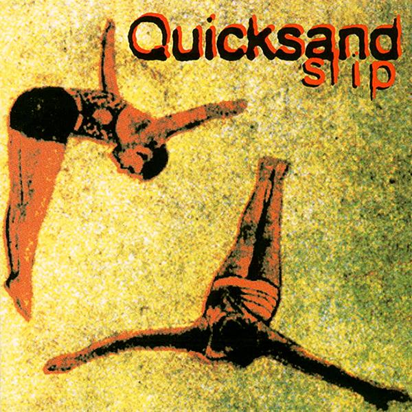 Quicksand - Slip LP