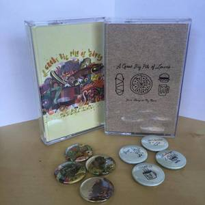 A Great Big Pile Of Leaves - Cassette Bundle
