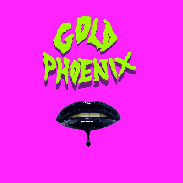 Gold Phoenix - Oh So Hard