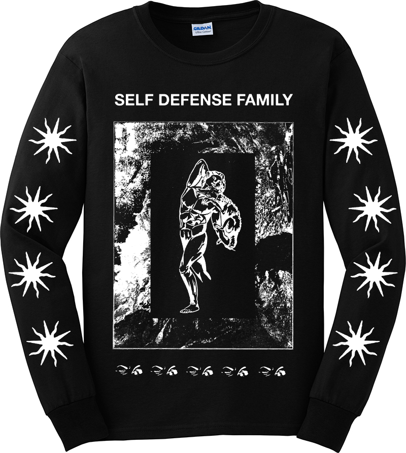 Self Defense Family - Merchandise