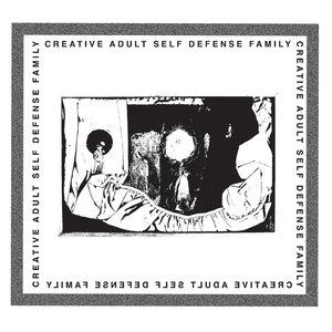 Self Defense Family / Creative Adult - Split 7