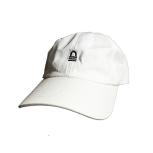 Lockin' Out - White Lock Hat