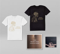 Iska Dhaaf - The Wanting Creature LP Bundle - image