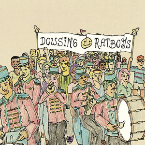 Ratboys / Dowsing - Split