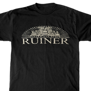 Ruiner 'Never Stop' T-Shirt