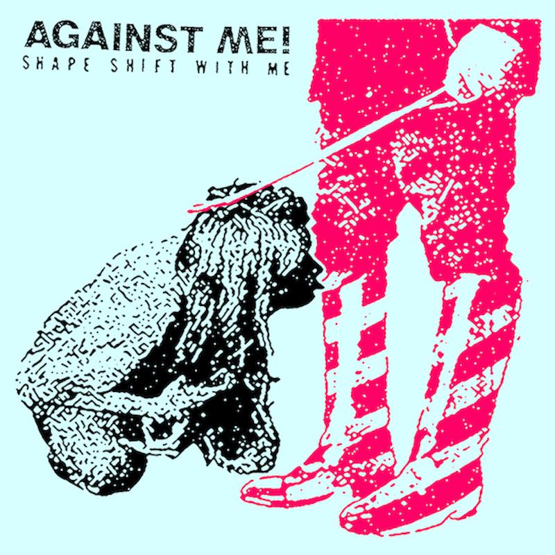 Against Me! - Shape Shift With Me 2xLP