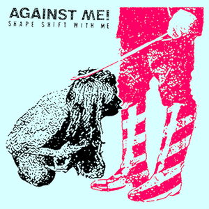 Against Me! - Shape Shift With Me 2xLP