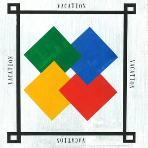 Vacation - s/t LP