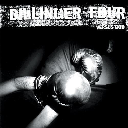Dillinger Four - Versus God LP