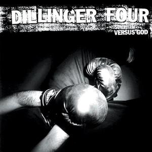 Dillinger Four - Versus God LP